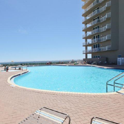 Tidewater Beach Resort Condos