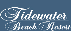 Tidewater Beach Resort condo sales